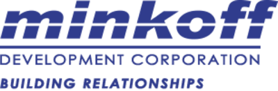 Minkoff Development Corporation Logo