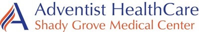 Adventist HealthCare Shady Grove Medical Center Logo
