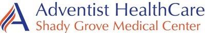 Adventist HealthCare Shady Grove Medical Center Logo