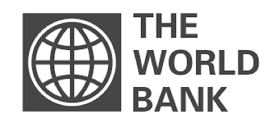The World Bank Logo