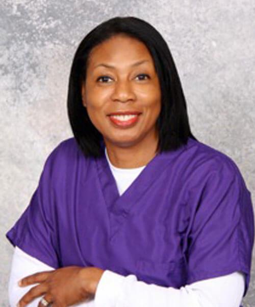 Mary B. Alexander, Periodontist