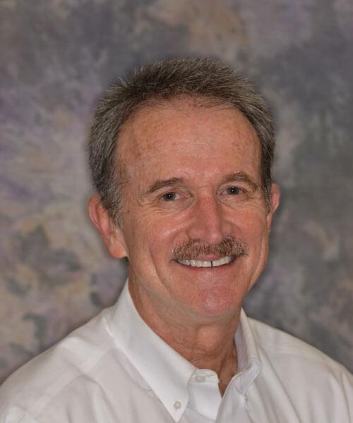 Duane Erickson, Orthodontist