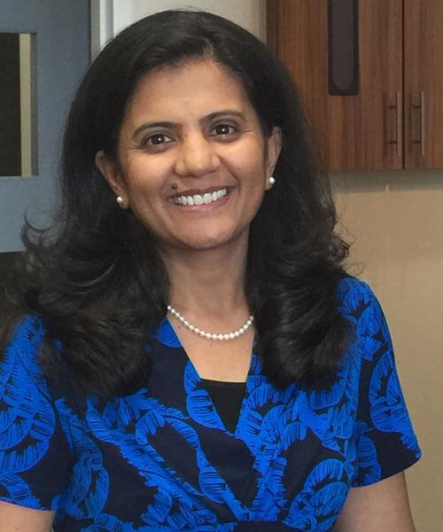 Asha Narendra, General Dentist