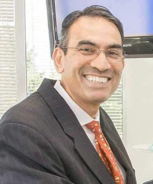 Sivakumar Sreenivasan, Oral Surgeon