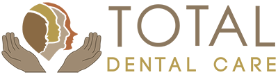 Total Dental Care Logo