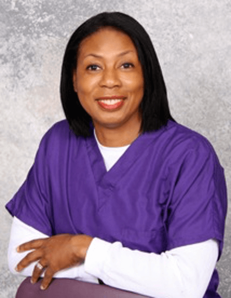 Periodontist Dr. Mary B. Alexander