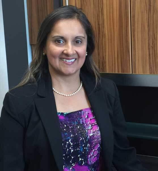 Dentist Dr. Bhavana Mistry